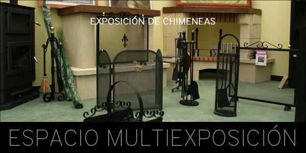 Hnos Barbarena - Chimeneas