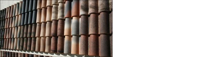 Teja Ceramica - Hnos Barbarena